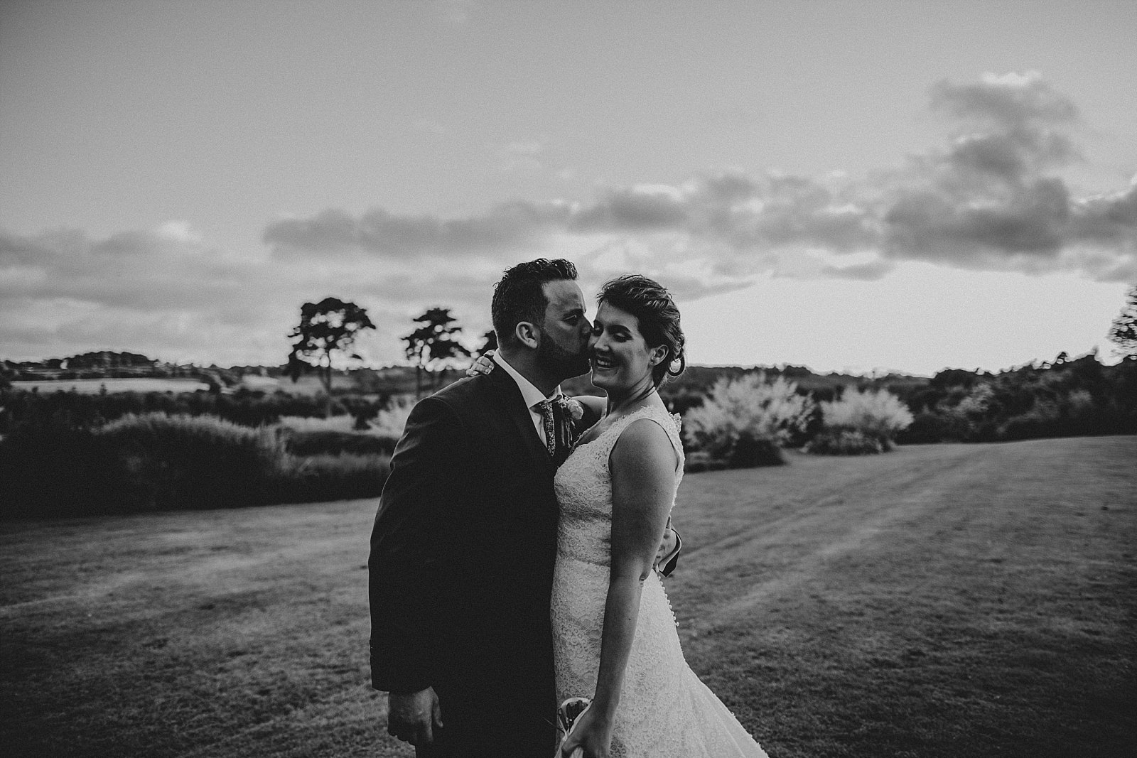 Abbeywood Estate Wedding Photographer with jess and jon