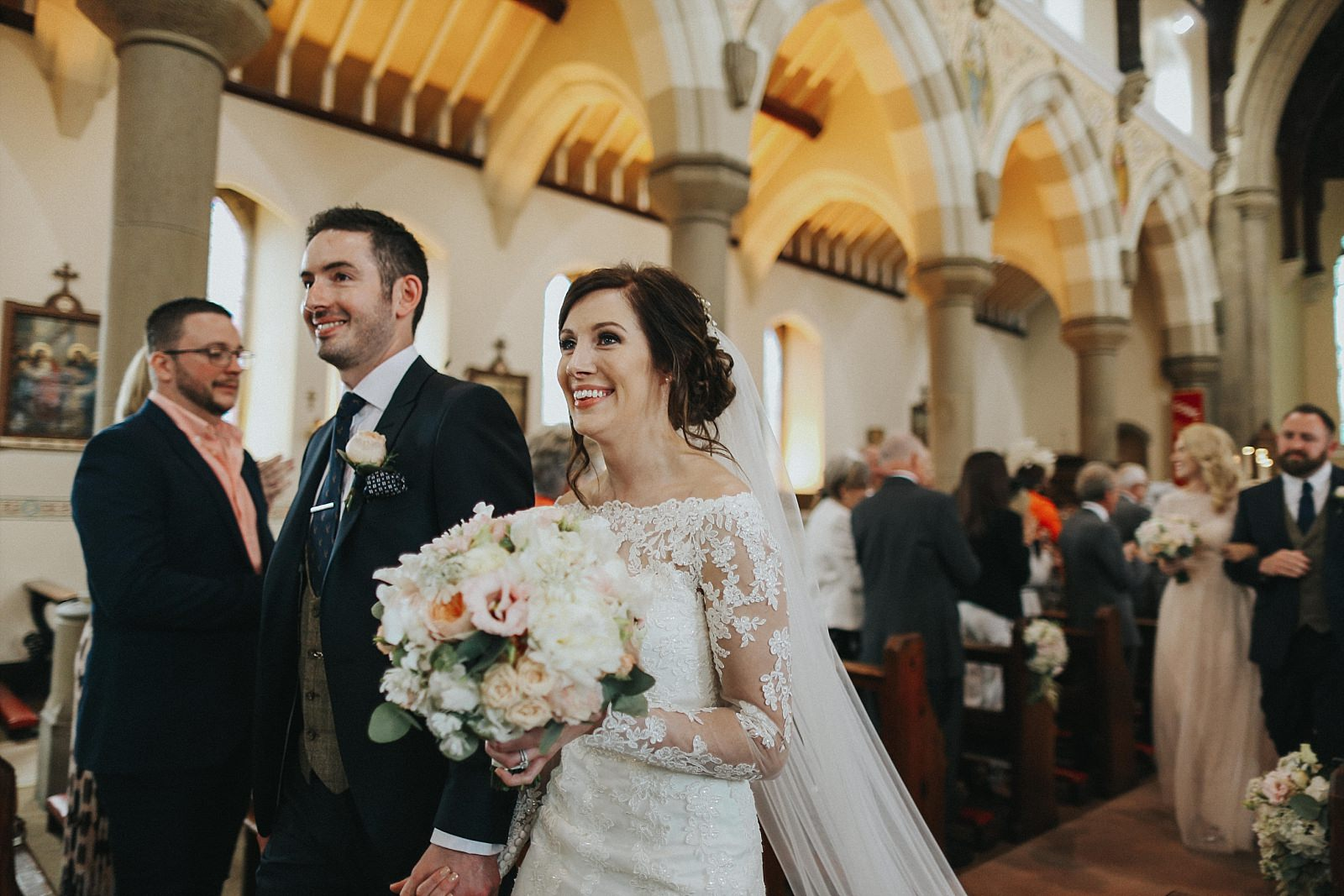getting married at st wilfrid's church