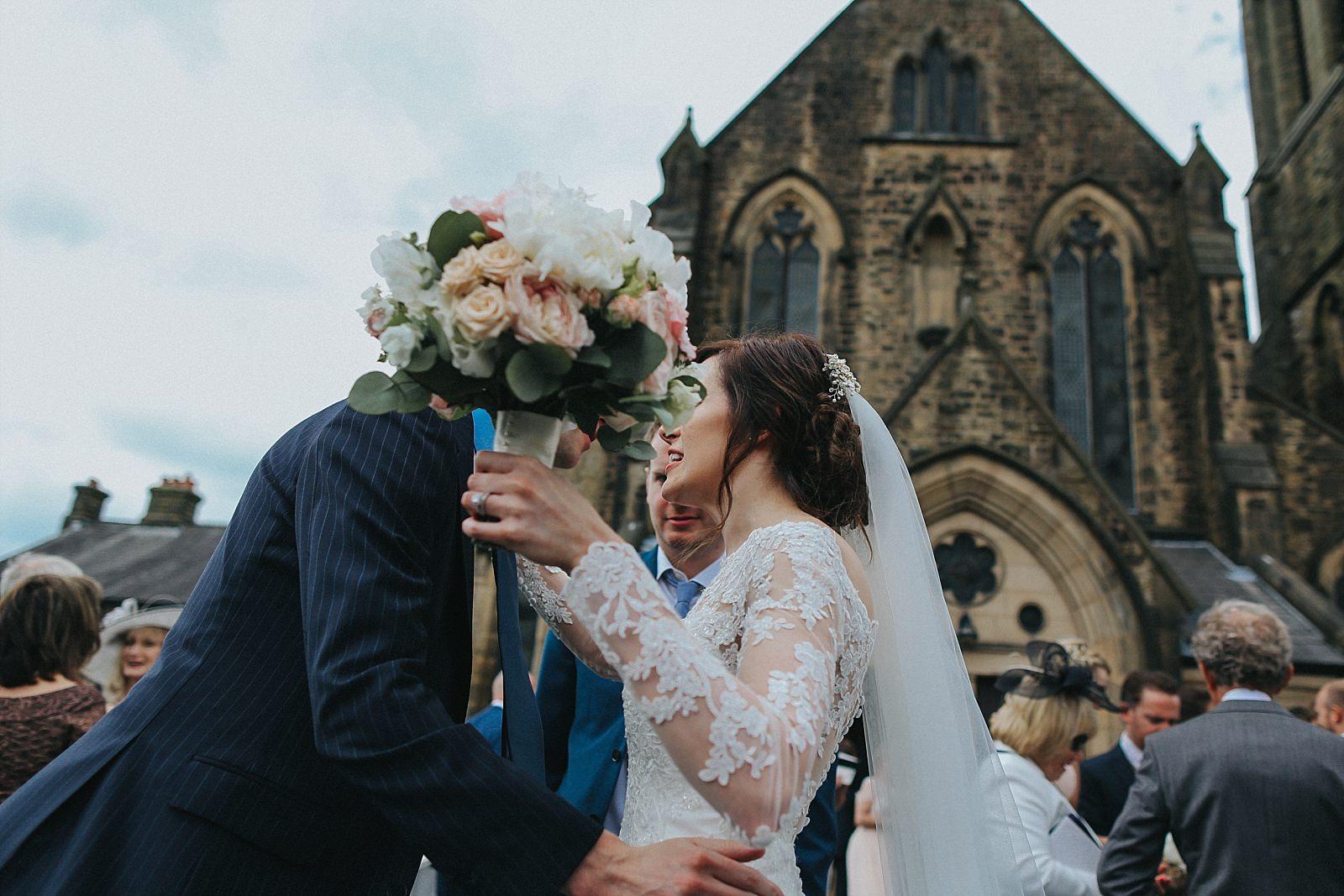 bride bouqet