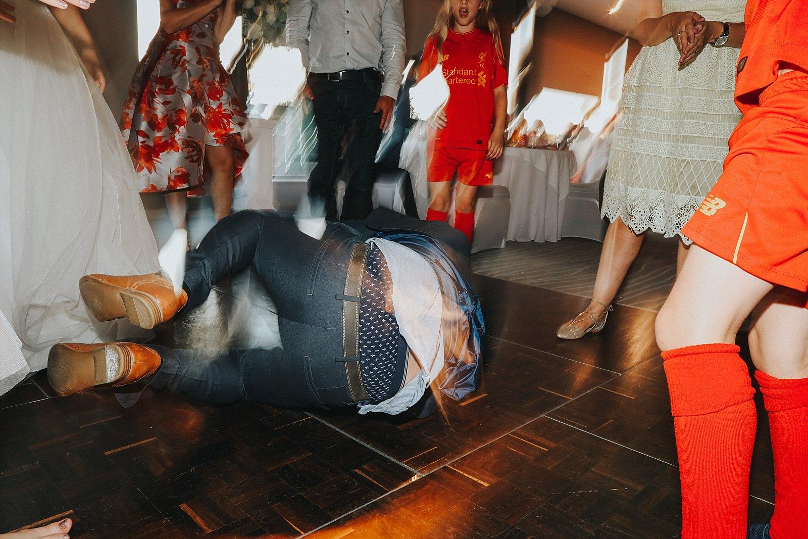 Alberts Worsley Wedding Photography
