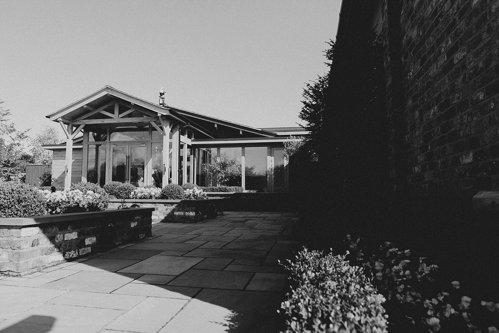 pryor hayes wedding venue