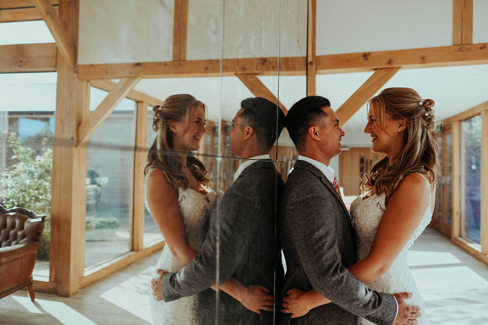 Wedding photographer at Pryor Hayes wedding venue