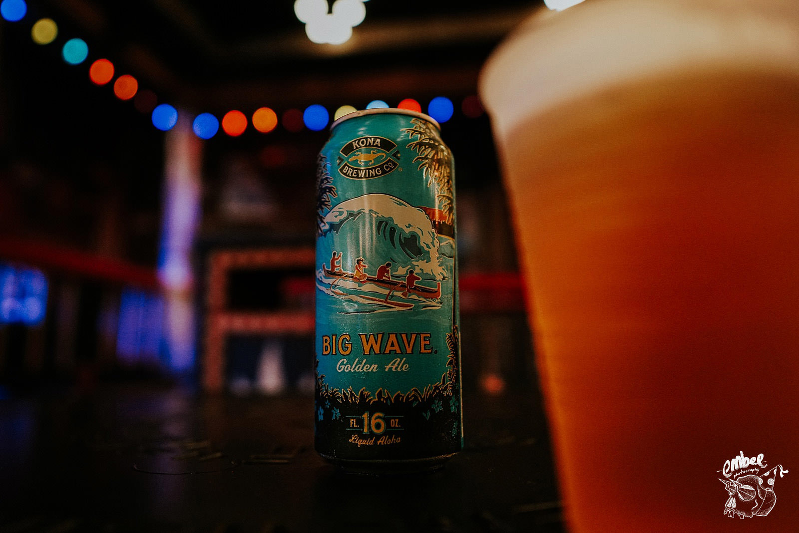 can of big wave in disney