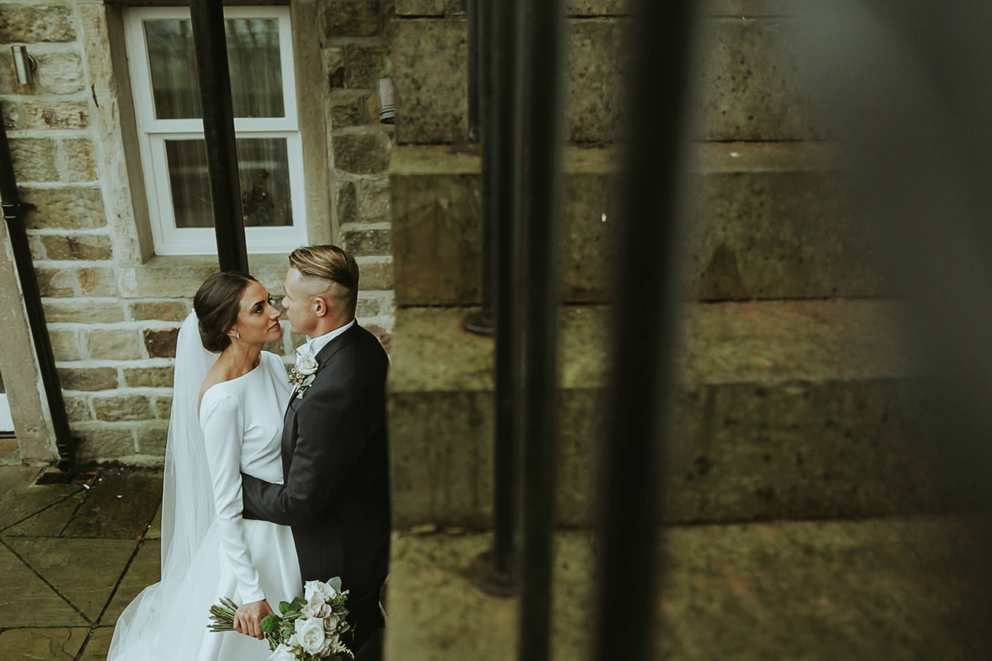 wonder boy wedding films lancashire