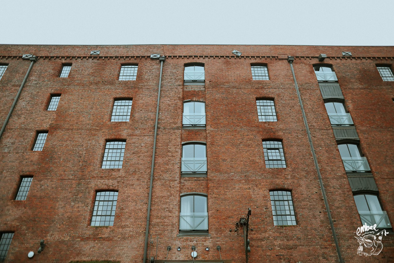 titanic hotel in liverpool